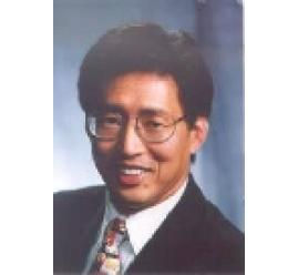 Photo of Bill Wong